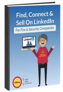 linkedin-fire-security-sales