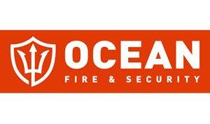 Ocean Fire & Security logo